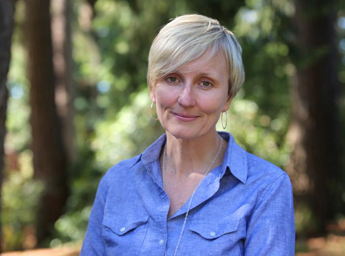 Kathryn Gretsinger
